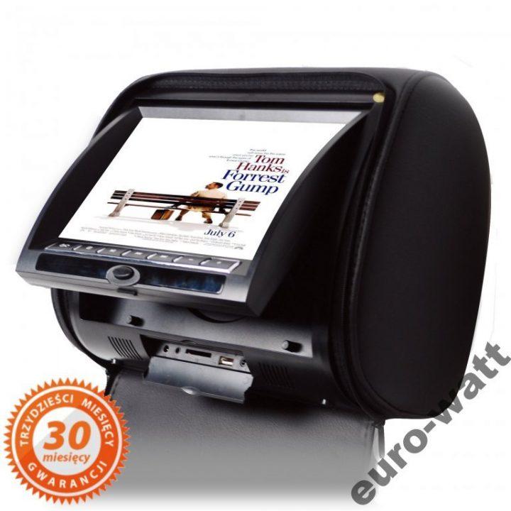 V&S 9 HD TFT Sharp LED, DVD,Dvix,MP3,MP4,MP5