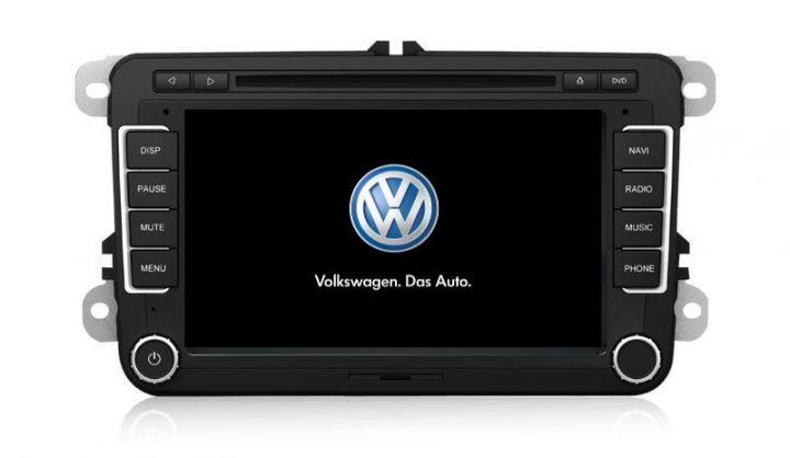 Nawigacja VW RNS510