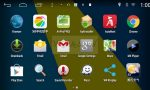 menu android 1