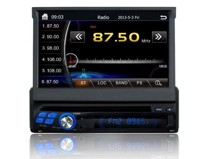 radio 1 din
