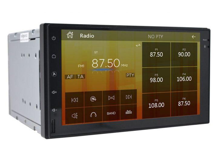 V&S Nawigacja V&S Uniwersal VS 602 +
