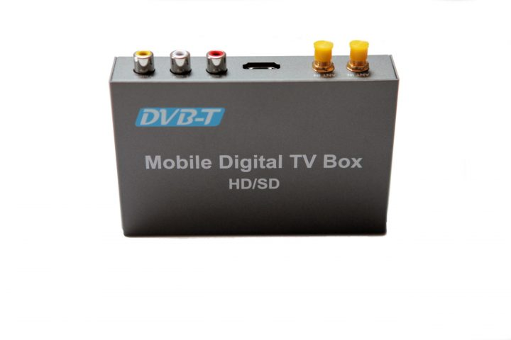 V&S Tuner telewizyjny DVB-T HD PREMIUM HDMI