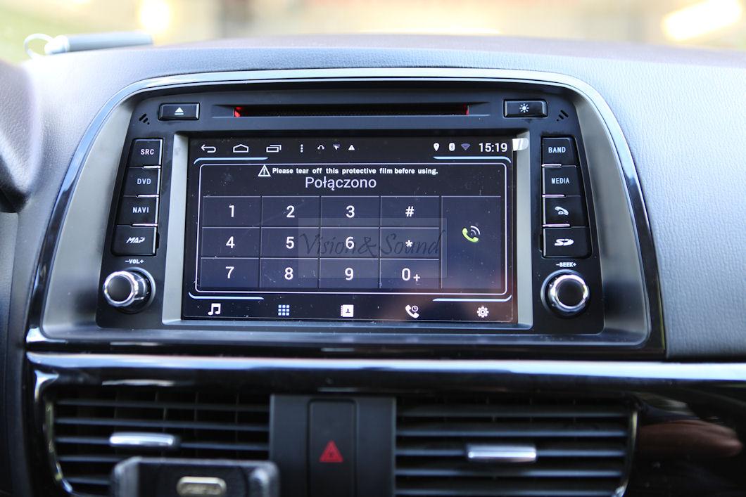 V Amp S Nawigacja Mazda 6 R Line Pl 2017 Gt Euro Watt