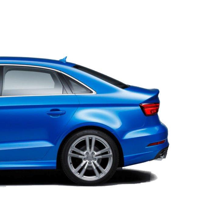 Inteligentny system otwierania i zamykania klapy bagażnika Audi A3 Sedan