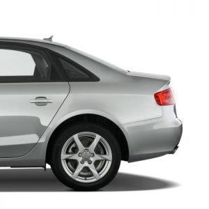 Inteligentny system otwierania i zamykania klapy bagażnika Audi A4L 2011 - 2016