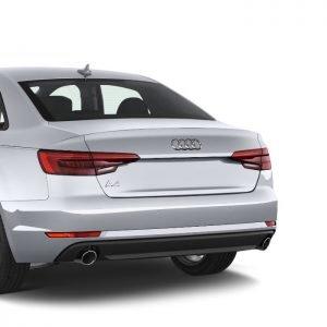 Inteligentny system otwierania i zamykania klapy bagażnika Audi A4L 2017 >