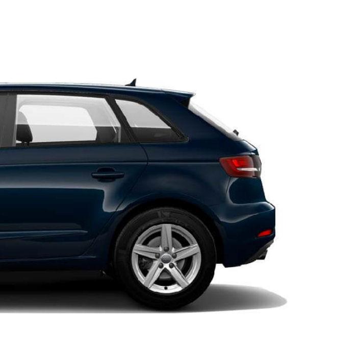 Inteligentny system otwierania i zamykania klapy bagażnika Audi A3 Hatchback 2014 - 2016
