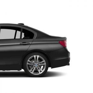 Inteligentny system otwierania i zamykania klapy bagażnika BMW 3 2012 - 2016