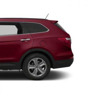 Inteligentny system otwierania i zamykania klapy bagażnika Hyundai Santa Fe 2013 -2016