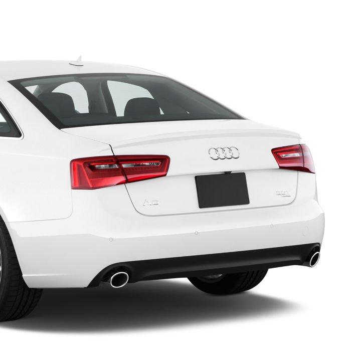 Inteligentny system otwierania i zamykania klapy bagażnika Audi A6L 2013 - 2016