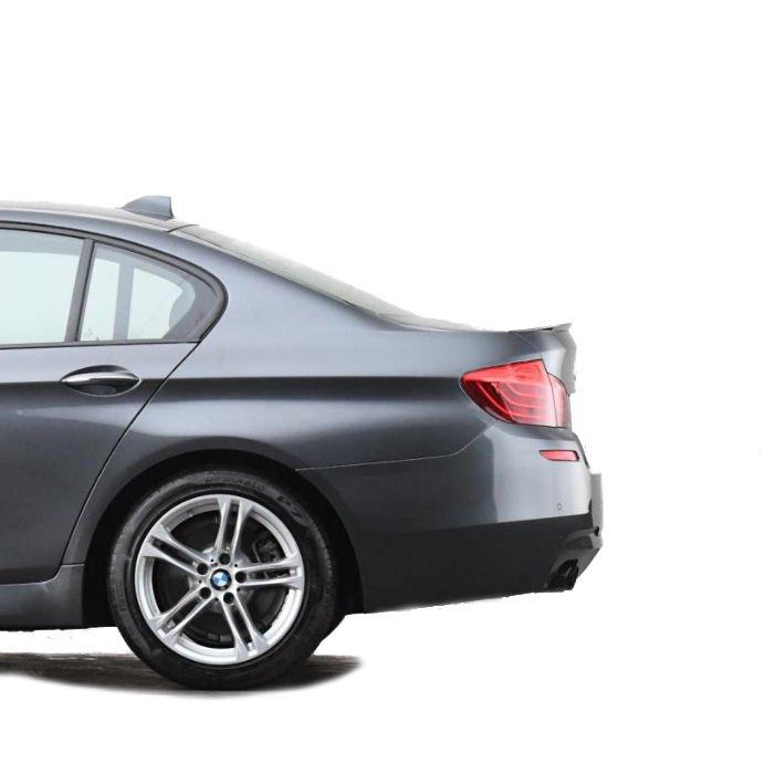 Inteligentny system otwierania i zamykania klapy bagażnika BMW 5 2016