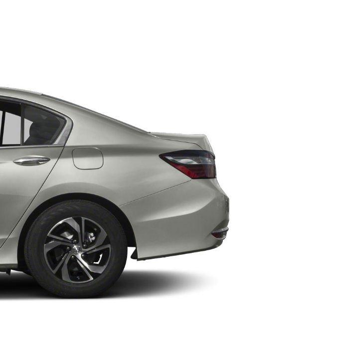 Inteligentny system otwierania i zamykania klapy bagażnika Honda Accord 2013 - 2018