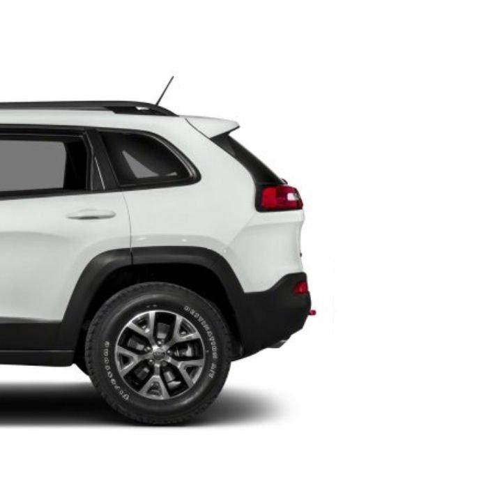 Inteligentny system otwierania i zamykania klapy bagażnika Jeep Cherokee 2016 >