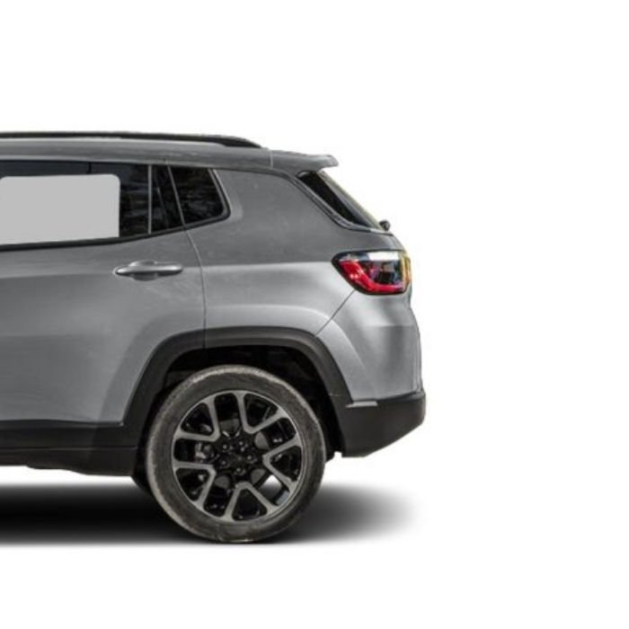 jeep compass tyl