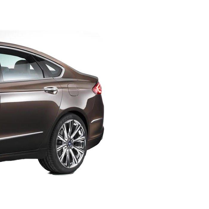 Inteligentny system otwierania i zamykania klapy bagażnika Ford Mondeo 2015 >