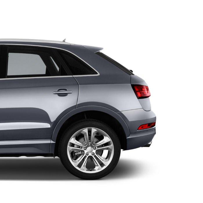 Inteligentny system otwierania i zamykania klapy bagażnika Audi Q3 2013 - 2020