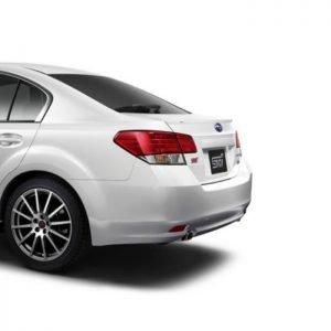 Inteligentny system otwierania i zamykania klapy bagażnika Subaru Legancy 2013 - 2014