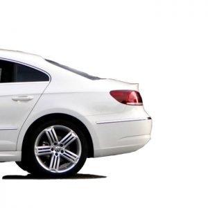 Inteligentny system otwierania i zamykania klapy bagażnika VW Passat CC 2013 >