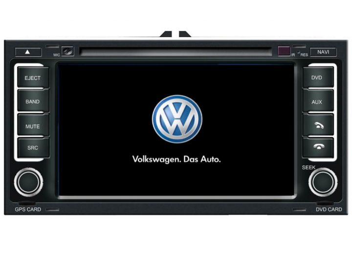 V&S Nawigacja VW Touareg, Multivan, Transporter R-Line + PL
