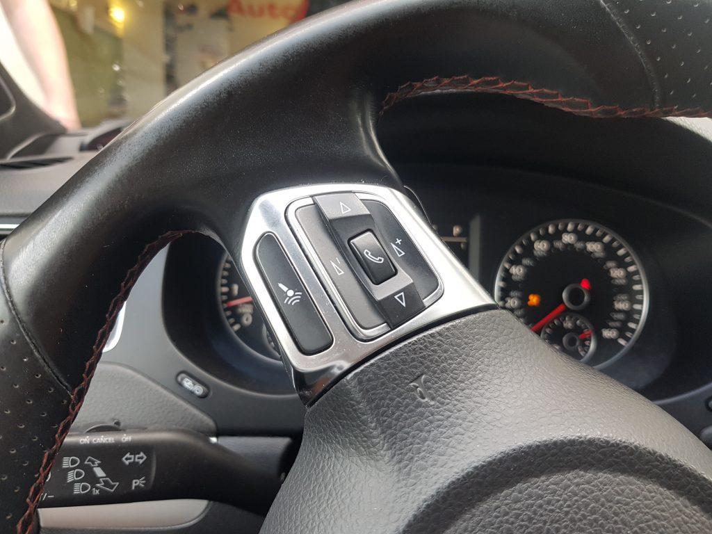 V&S Nawigacja VW Passat, Golf, Tiguan, Touran R- Line + PRO