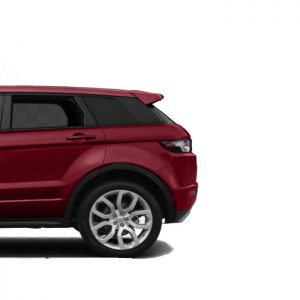 Inteligentny system otwierania i zamykania klapy bagażnika Land Rover Discovery Sport 2014 >