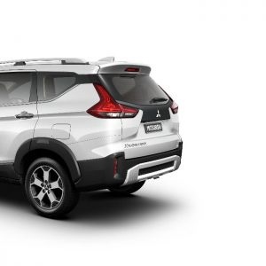 Inteligentny system otwierania i zamykania klapy bagażnika Mitsubishi Xpander