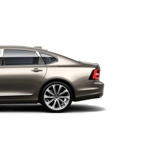 Inteligentny system otwierania i zamykania klapy bagażnika Volvo S90 2017 >