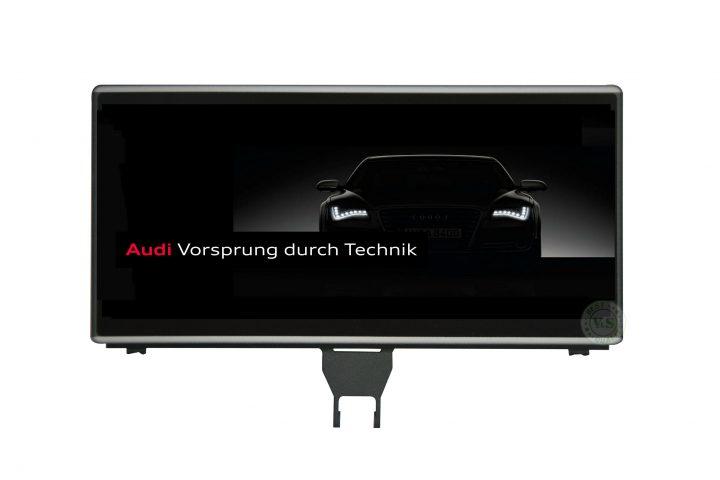V&S Nawigacja Audi Q3 IPS 10,1 cali R - Line + PRO 2017 >