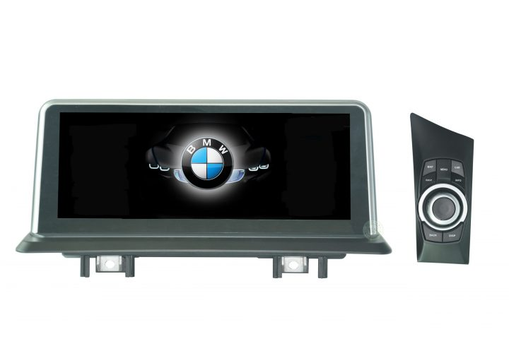 V&S Nawigacja BMW seria 1 E81, E82, E87, E88 R - Line + PRO 2004 - 2013