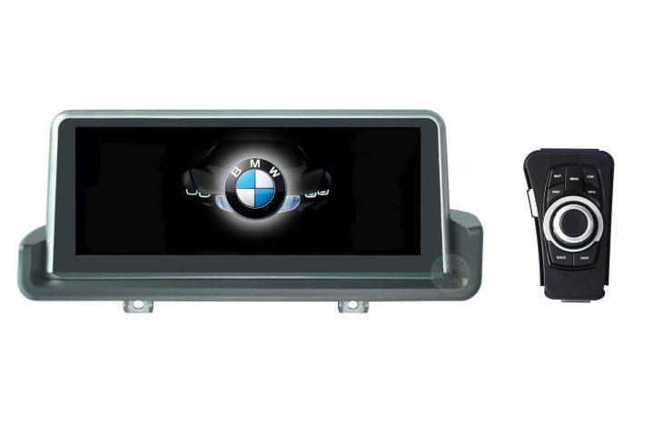 V&S Nawigacja BMW seria 3 E90, E91, E92, E93 R - Line + PRO 2008 - 2013