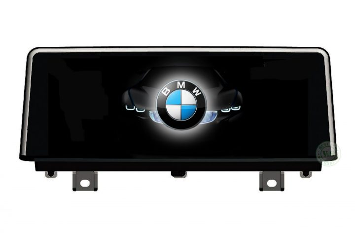 V&S Nawigacja BMW seria 3 F30, F80, M3, F31, F34, F35 R - Line + PRO 2017 >
