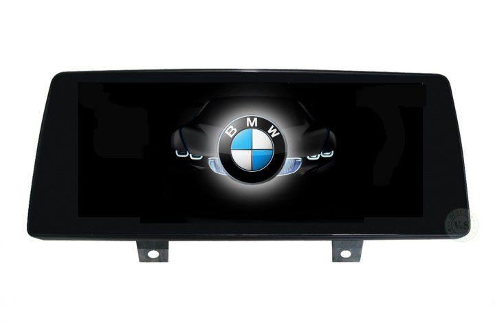 V&S Nawigacja BMW seria 5 M5, G30, G31, G32 G38, F90 R - Line + PRO 2017 >