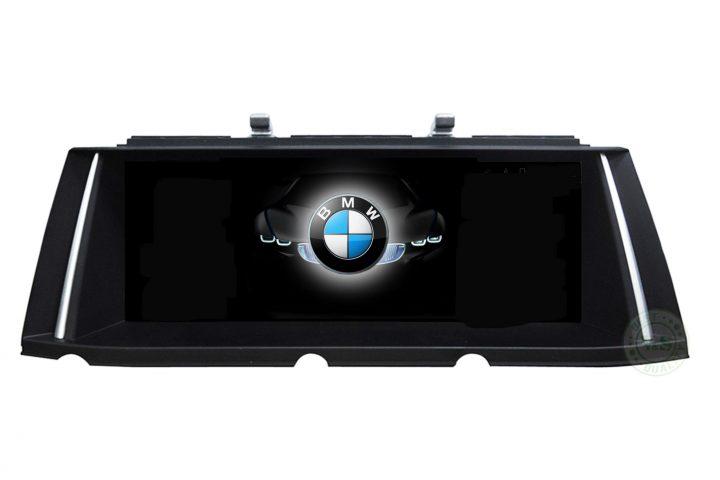 V&S Nawigacja BMW F01, F02, F03, F04 R - Line + PRO 2008 - 2012
