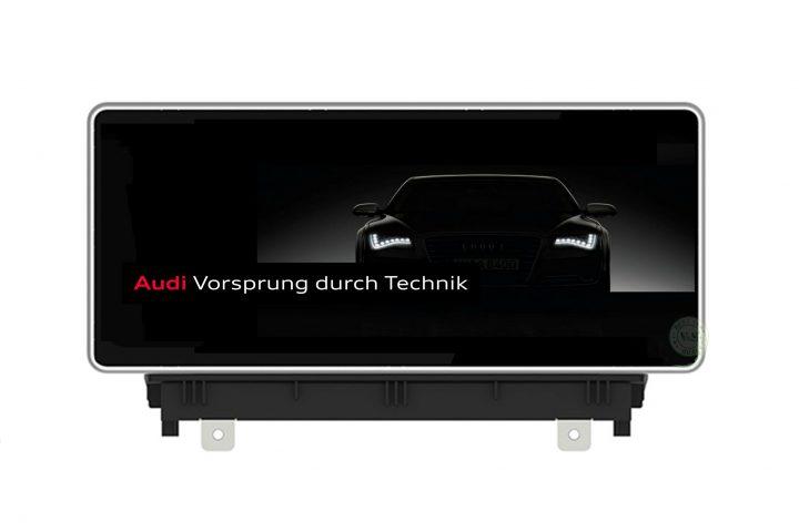 V&S Nawigacja Audi A3 IPS 10,1 cali R - Line + PRO 2016 >