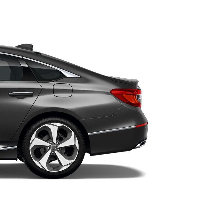 Inteligentny system otwierania i zamykania klapy bagażnika Honda Accord 2018 >