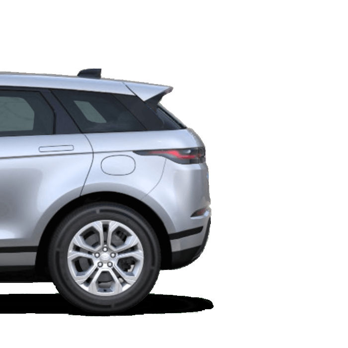 Inteligentny system otwierania i zamykania klapy bagażnika Range Rover Evoque 2013 >