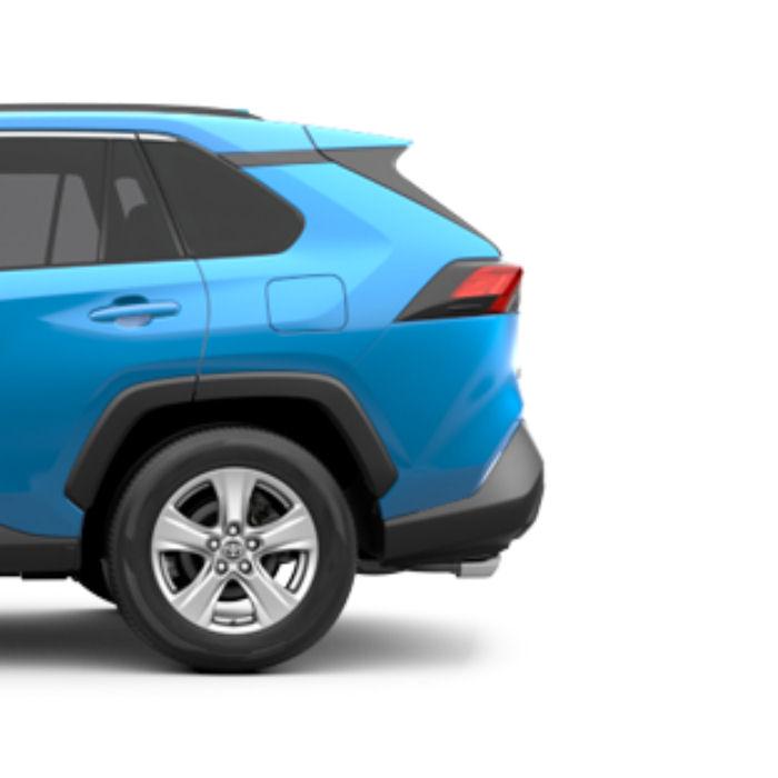 Inteligentny system otwierania i zamykania klapy bagażnika Toyota RAV 4 2019 >