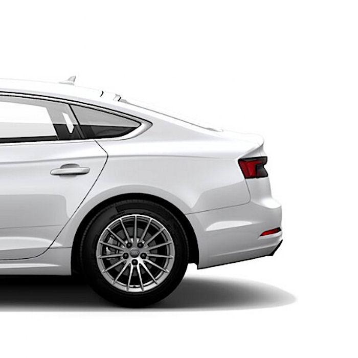 Inteligentny system otwierania i zamykania klapy bagażnika Audi A5 Sportback