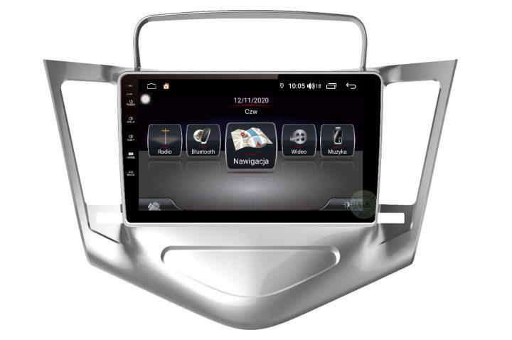 V&S Nawigacja Chevrolet Cruze 2010-2013 Business R- Line